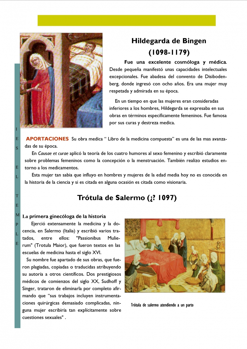 Hildegarda-y-Trótula